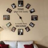 ساعت Family